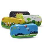 Buy cheap ISO9001 Cute Cartoon Pencil Case , Mermaid Pencil Case 23*11*5cm from wholesalers