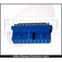 Buy cheap USB 3.0 Connector 20PIN IDC Female from wholesalers