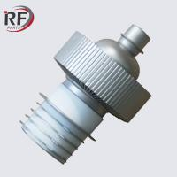 Buy cheap Electron tube for RF power amplifier 5CX1500A Air-cooled pentode from wholesalers