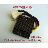Buy cheap HONDA YAMAHA SUZUKI CG125 GS125 GN125 CD70 GY650 CGL125 YBR125 DY100 Motorcycle  rectifier from wholesalers
