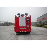 Wholesale 50kw Electric Generator Lighting Fire Department Vehicles With Power Distribution System from china suppliers