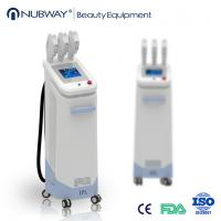 Buy cheap Top quality permanent hair removal ipl/acne removal/skin rejuvenation with big sale from wholesalers