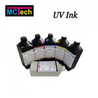 Buy cheap UV Silk Screen Printing Ink,DX5 Led UV Ink from wholesalers