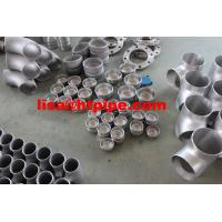 Wholesale ASTM B366 WPNCI fittings from china suppliers