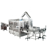 Buy cheap Stainless Steel 10000 BPH Aseptic Cold Filling Machine from wholesalers