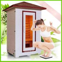 Buy cheap Dry infrared sauna from wholesalers