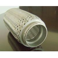 China ISO/TS16949Certified Stainless Steel Exhaust Bellows on sale