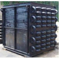 Buy cheap Black Color Boiler Spare Parts Customized Size Energy Saving 1 Year Warranty from wholesalers