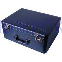 Buy cheap High Capacity Safety Suitcase Anti Stealing Cash Box Protect Valuables Electric Shock Suitcase from wholesalers
