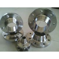 Buy cheap ASTM A694 F60 Flange from wholesalers