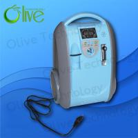 Buy cheap Hot sale hom use portable oxygen concentrator with bag from wholesalers