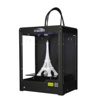 Buy cheap New Structure Automatic FDM 3D Printer Metal Case With Triple Extruders from wholesalers