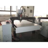 Buy cheap CNC Router for woodworking 1300*2500mm from wholesalers