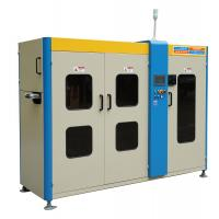 Buy cheap Full Automatic Artificial Inteligent 3 Ply Flat Mask And N95 Mask Making Machine Install Free from wholesalers