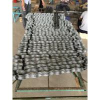 Buy cheap aluminium alloy clad steel rods China manufacture Preformed Tension Clamp for ADSS cable product