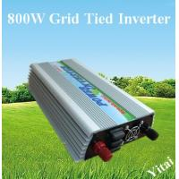 Buy cheap Grid tie inverter for Solar and Wind 200W to 1000W from wholesalers