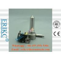 Wholesale ERIKC 7135-620 delphi diesel  injector repair kits nozzle L184PRD + 9308-622B common rail valve for EJBR00701D from china suppliers