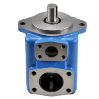 Buy cheap High Quality Vickers Vane Pump Hydraulic Gear Pump for engineering machinery from wholesalers