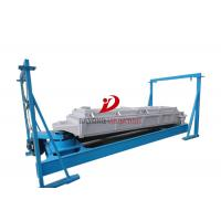 Buy cheap 3 Decks Gyratory Vibrating Screen With Rubber Ball Cleaning Sieve Device from wholesalers