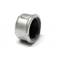 Buy cheap DN3000 Threaded Cap Forged Carbon Steel Pipe Fittings from wholesalers