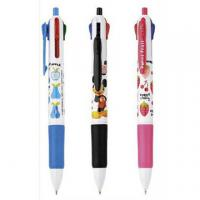 Buy cheap Mickey Mouse four-color ball-point pen from wholesalers