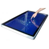 Buy cheap 42 Inch multitouch Smart Interactive touch screen panel all in one PC from wholesalers