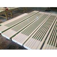 Buy cheap Full color high tech Paper mill dewatering elements for paper making machine from wholesalers