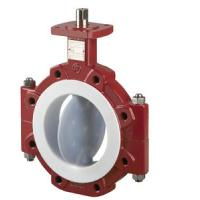 Buy cheap lugged butterfly valve from wholesalers