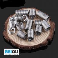 Wholesale wire thread insert with 304 stainless steel material from china suppliers