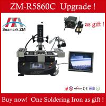 Buy cheap BGA rework station ZM-R5860C,bga repair station from wholesalers