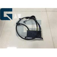 China CAT 320C Excavator Accessories E320C Throttle Motor 2475212 247-5212 With Double Cables on sale