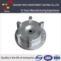 China ISO2768-M Tolerance Precision Metal Casting Miniature Mechanical PartsCustomizable on sale