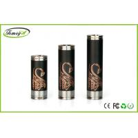 18650 Battery Stingray Mechanical Mod E-Cigarette 1.8ohm - 2.8ohm Resistant Ce Rohs Manufactures