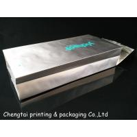 Buy cheap Biologicals Aluminium Foil Pouch Packaging For Medicine Glossy Finishing from wholesalers