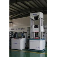 HUT-2000B Hydraulic Servo Universal Testing Machines with high accuracy, no interstice Manufactures