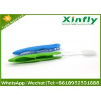 Buy cheap Hotel toothbrush ,hotel disposable toothbrush,disposable toothbrush,cheap toothbrushes from wholesalers