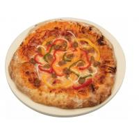 Buy cheap Fast Delivery Kamado Pizza Oven Stone , Kamado Grill Stone Custom Size from wholesalers