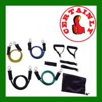 China 20pcs Latex Fight for Fitness Exercise Band on sale