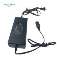 Buy cheap XINSU UL PSE CE GS SAA KC listed 7s Lithium ion battery charger 29.4V 4A 5A 6A 7A from wholesalers