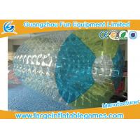 Buy cheap Hamster Zorb Ball Inflatable Water Roller High Performance Attractive Versatile Toy from wholesalers