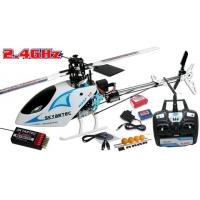 Buy cheap skyartec 6 CH WASP V3 3D Aerobatic RC Helicopter RTF from wholesalers