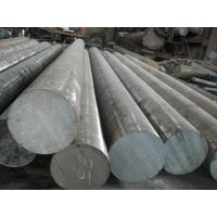 China GB Q345B / DIN ST52 Hot Rolled Steel Round Bar Rough Surface on sale