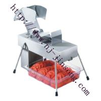 Buy cheap Electric tomato slicer (JSETS) from wholesalers