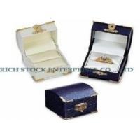 Wholesale Plastic ring box,ring box,classics ring box from china suppliers
