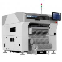 Buy cheap High speed pick and place machine/chip mounter/ chip shooter Juki RS-1 from wholesalers