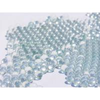 China glass beads for blasting on sale