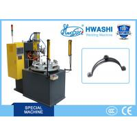 Buy cheap Automatic Rotary Welding Machine Pipe Clamp with high performance from wholesalers