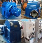 Buy cheap Turgo Water Turbine  Hydroelectric Turbine Hydro Generator 70kW 500r / Min from wholesalers