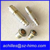 Buy cheap high performance circular 12 pin M16 electrical Binder connector from wholesalers