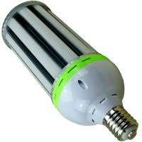 LED Corn light 120W for enclosed fixture outdoor energy saving 140lm/Watt Manufactures